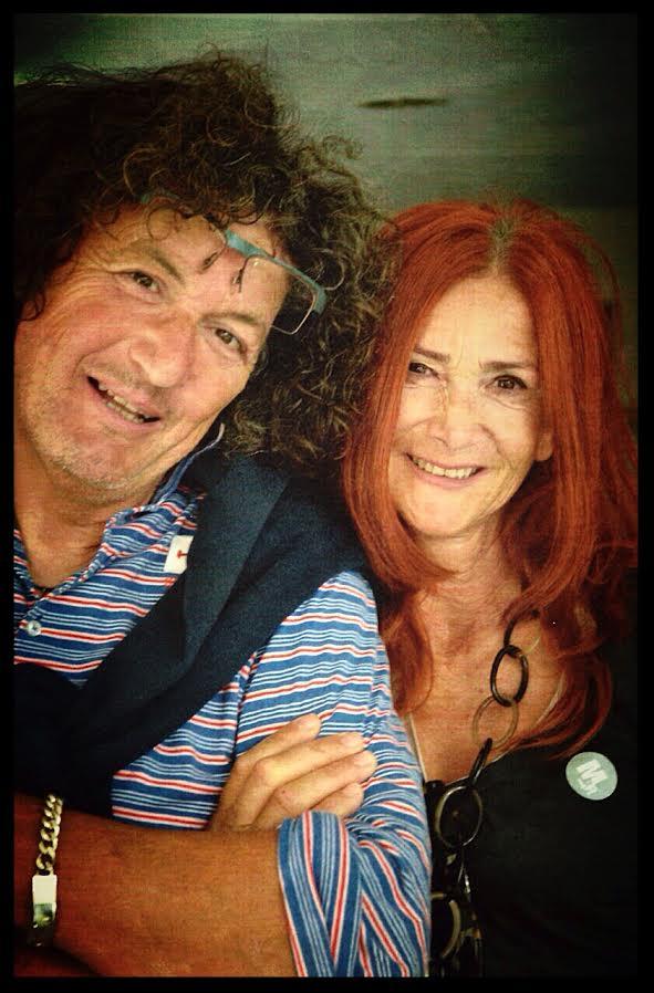 Loretta & Vidmer