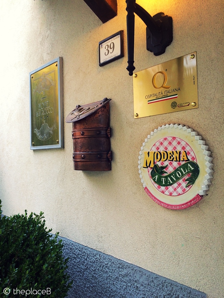 Hotel San Rocco Sestola