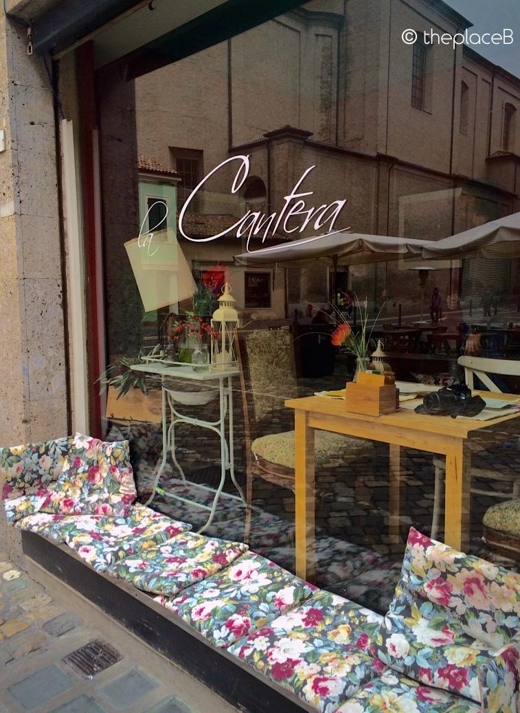 La Cantera Cesena