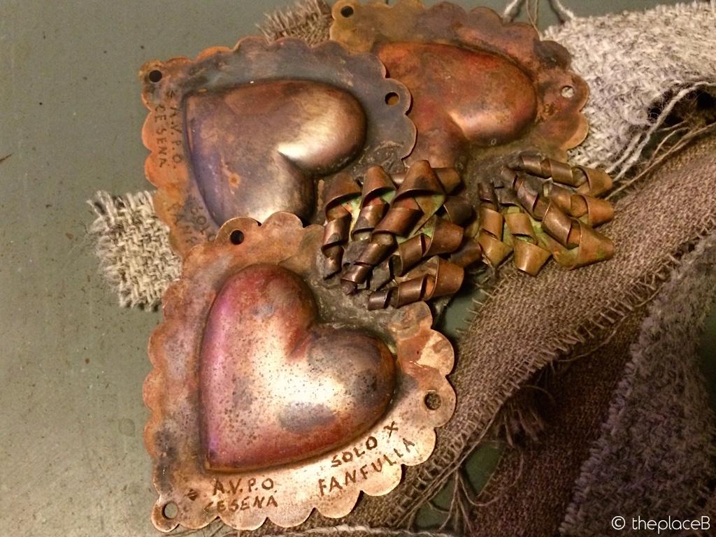 cuore sacro per Fanfulla Roba da Matti