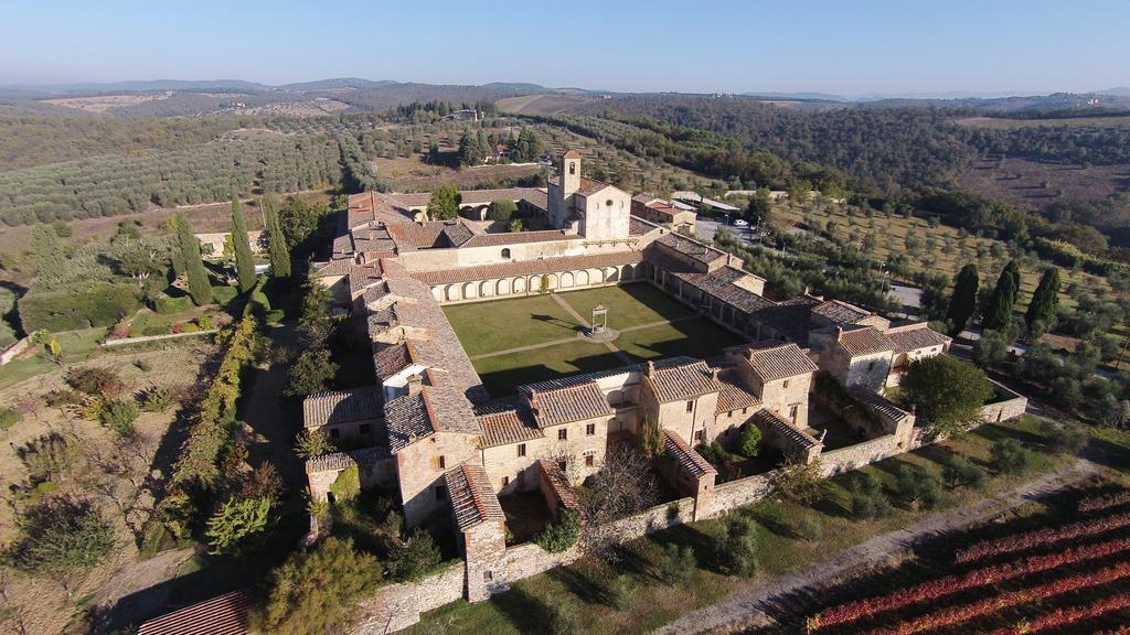Certosa di Pontignano Siena