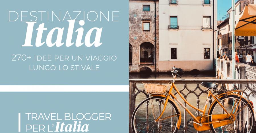 #travelbloggerperlitalia