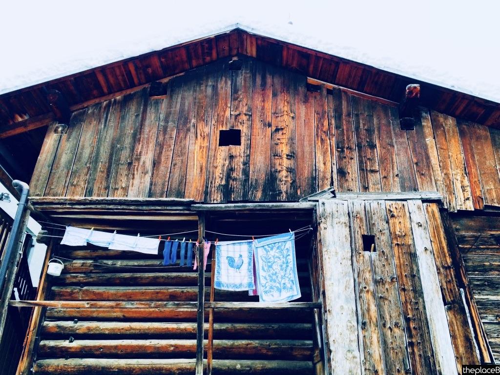 Penia Campitello Canazei Val di Fassa the place B