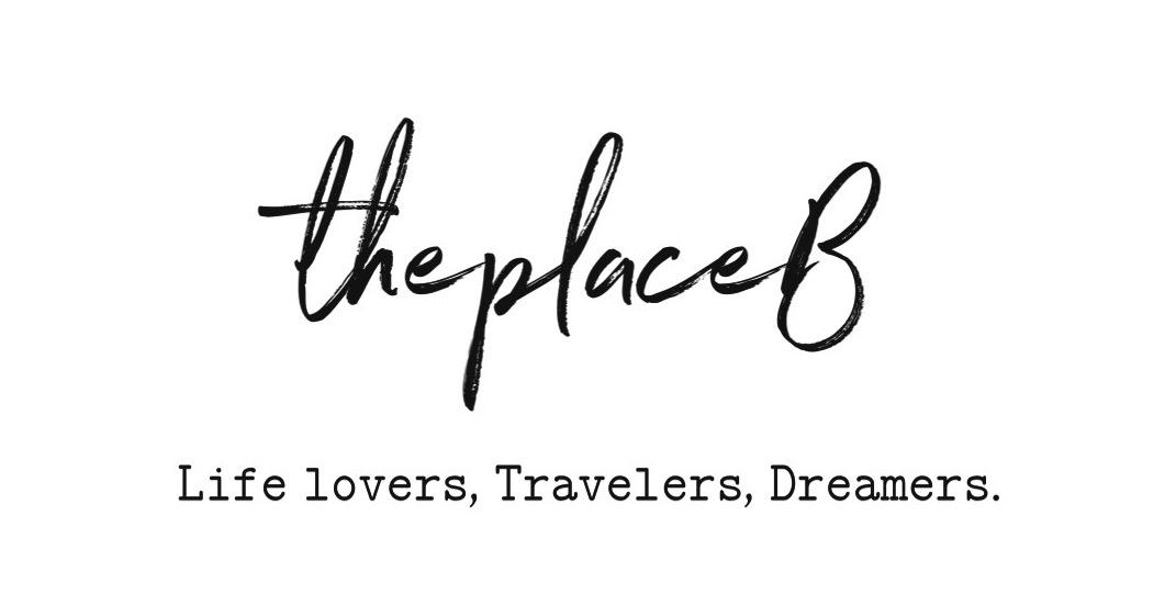 theplaceB