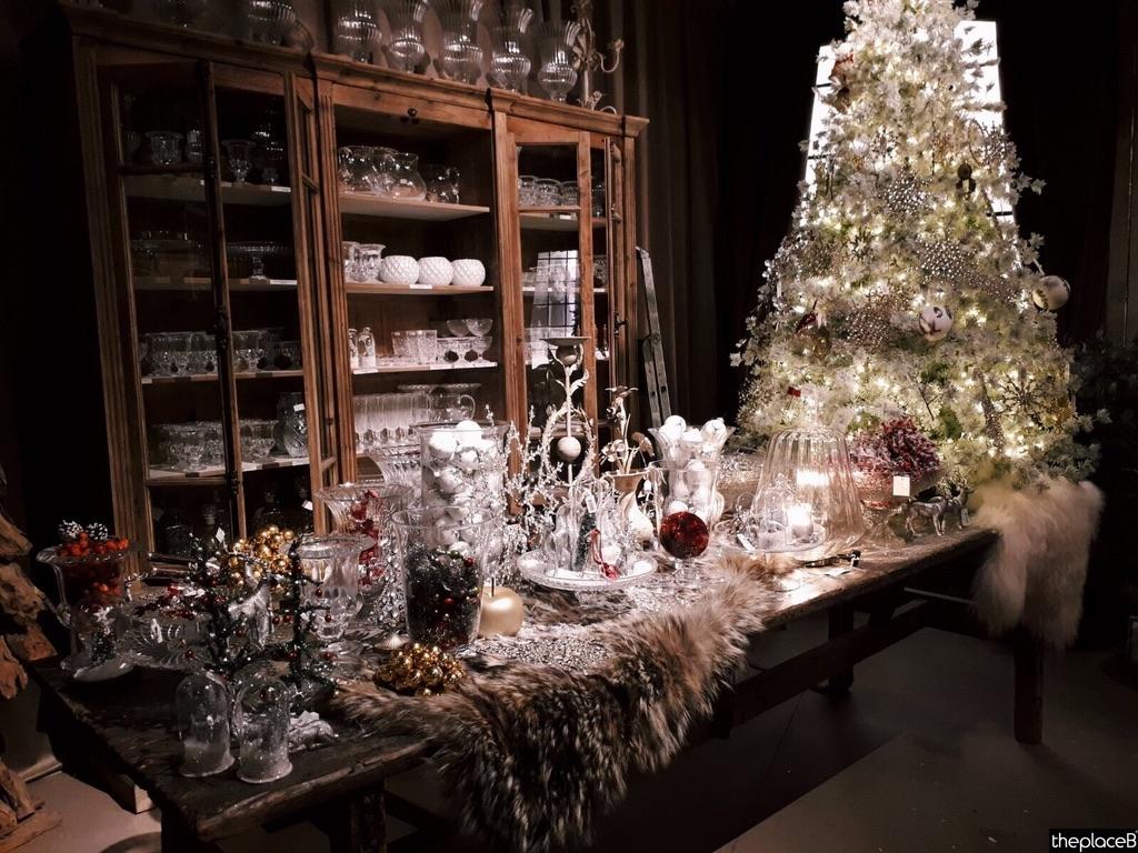 Garden Bulzaga Faenza Natale 2017
