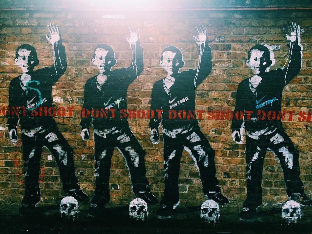 5 giorni a Londra cosa vedere theplaceB Brick Lane