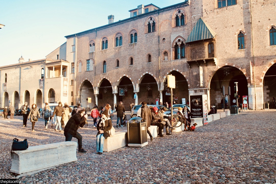 Weekend Mantova e Sabbioneta theplace B travel blogger