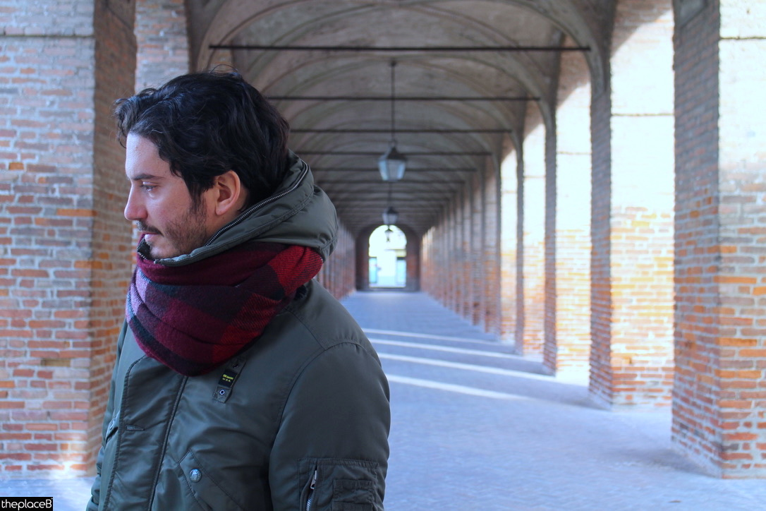 Mantova Sabbioneta weeekend theplaceB travel blogger