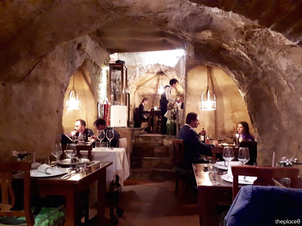 Antica Osteria da Divo Siena