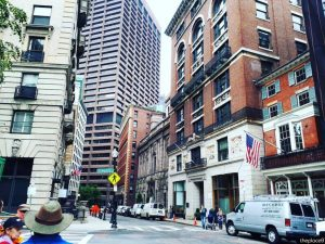 Boston to do list 5 luoghi da visitare