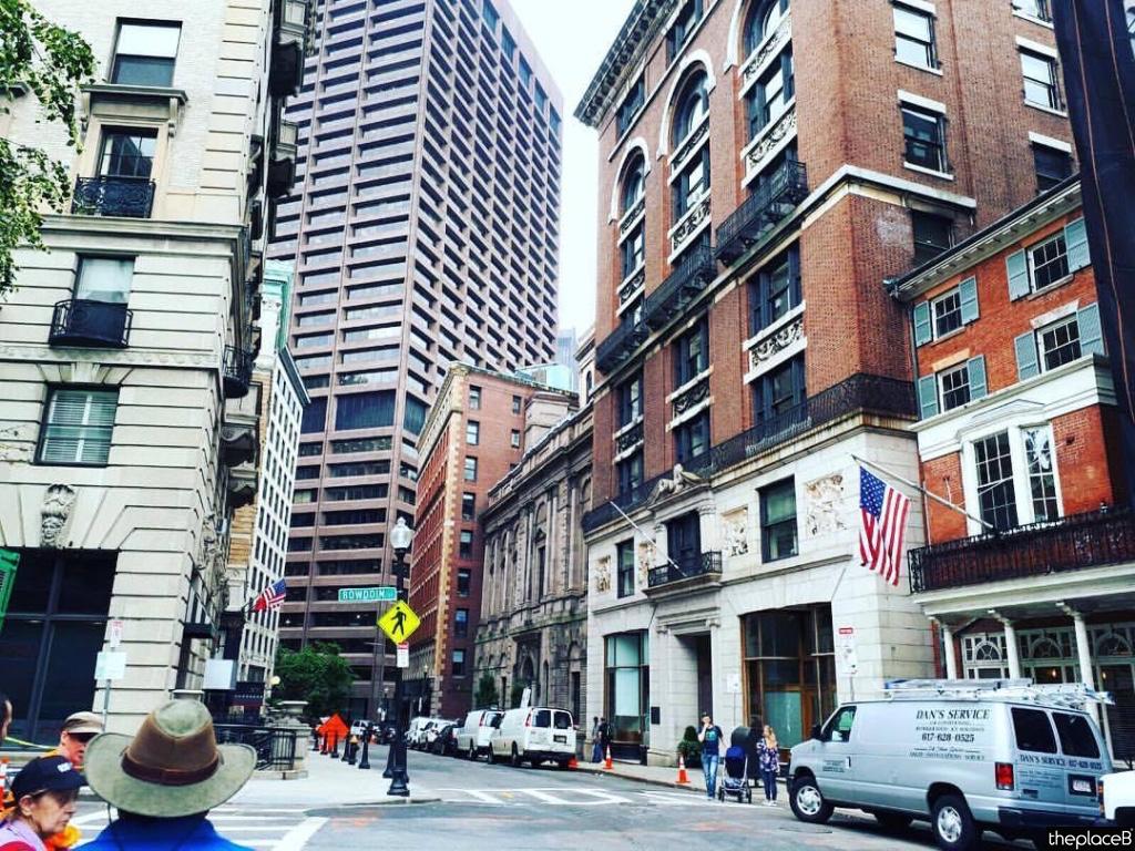 Boston to do list 5 luoghi da visitare