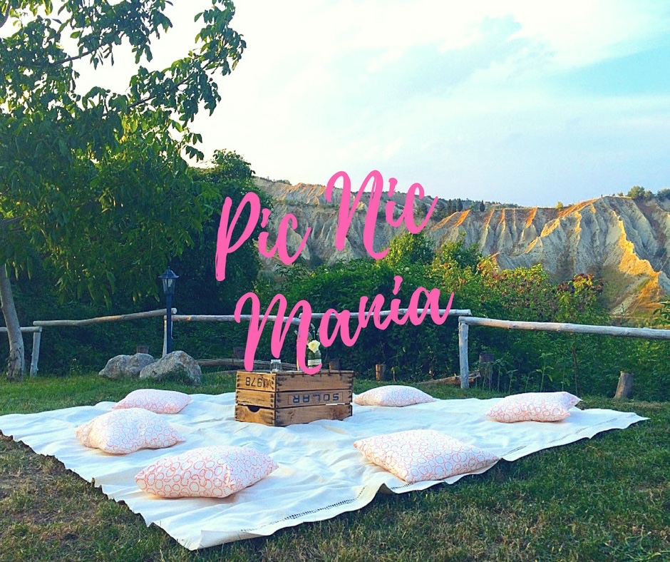Pic Nic in Emilia Romagna