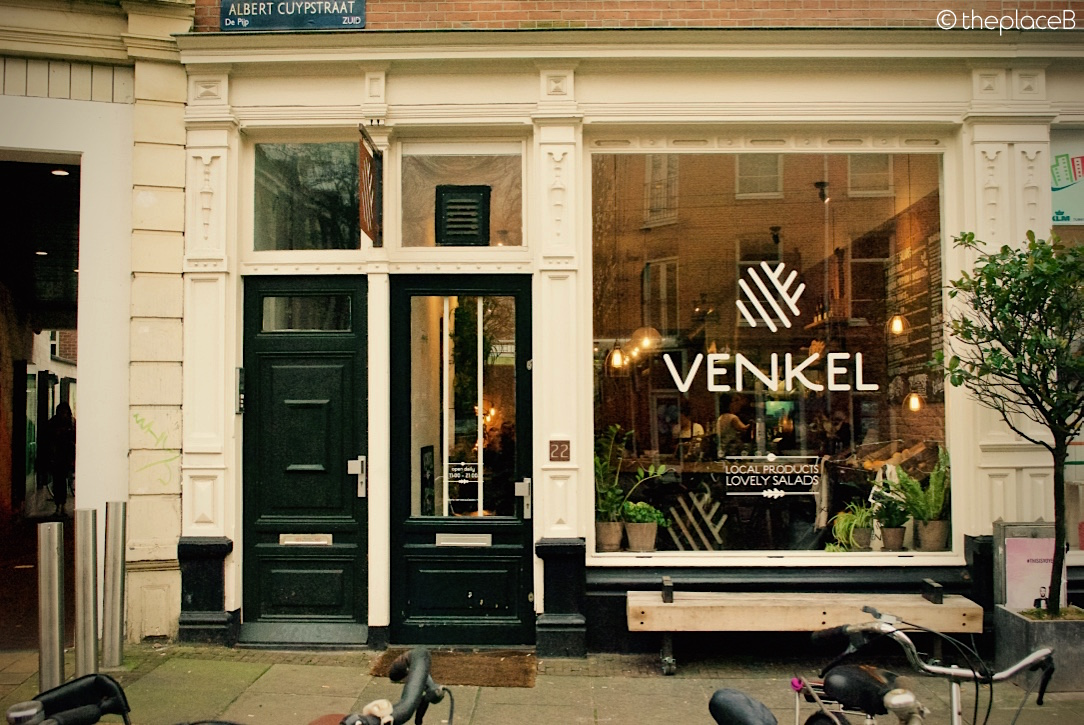 Venkel Amsterdam