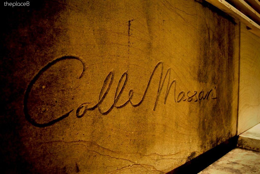 Colle Massari