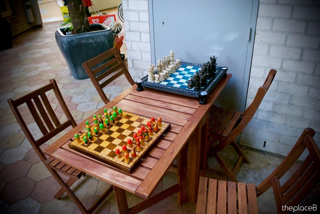 Kijk- Kubus chess museum