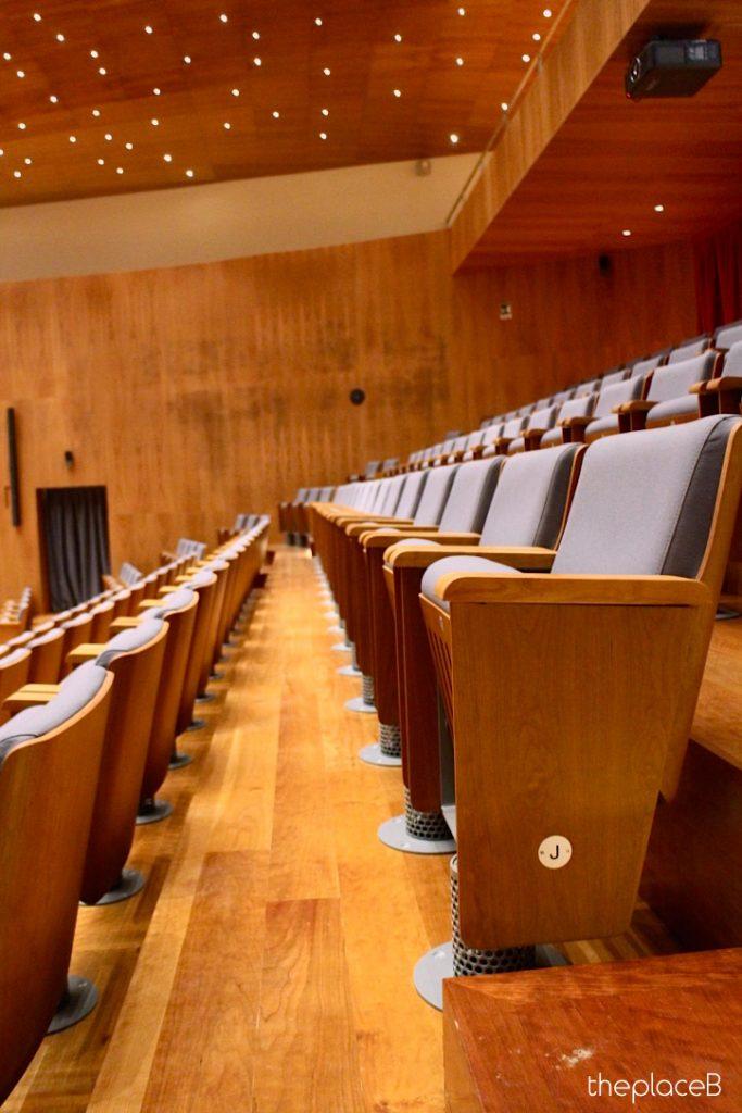 Forum Fondazione Bertarelli