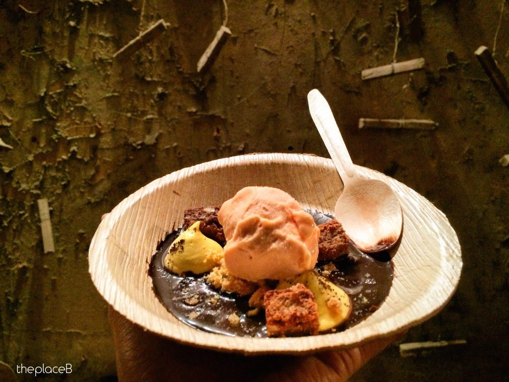 sebastiano caridi cena itinerante faenza