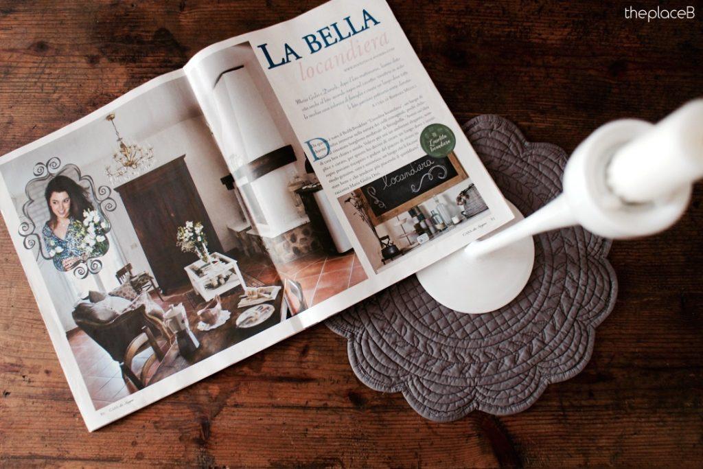 L'insolita locandiera Brisighella Casa Facile Magazine Maria Giulia Drei Liverani