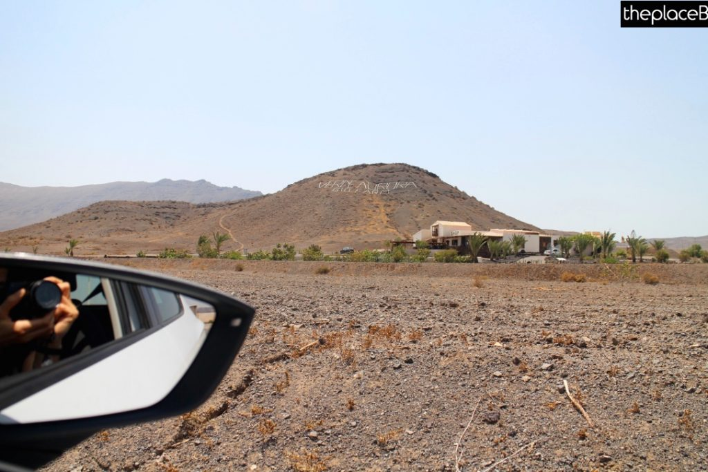 Fuerteventura Canarie Verdeaurora Bio