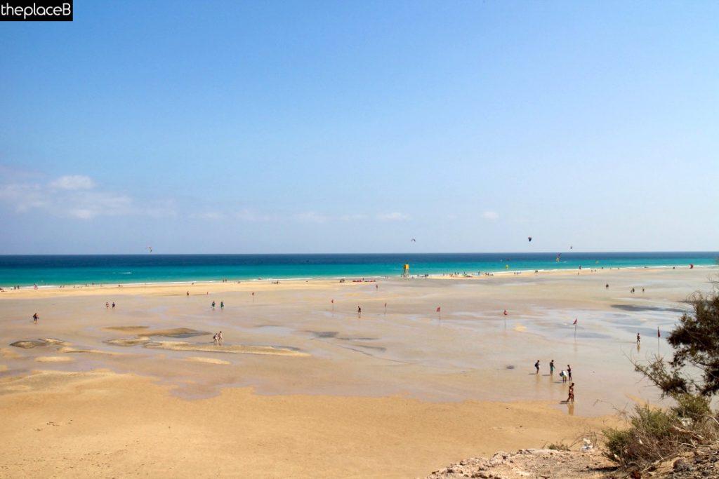 Fuerteventura Canarie