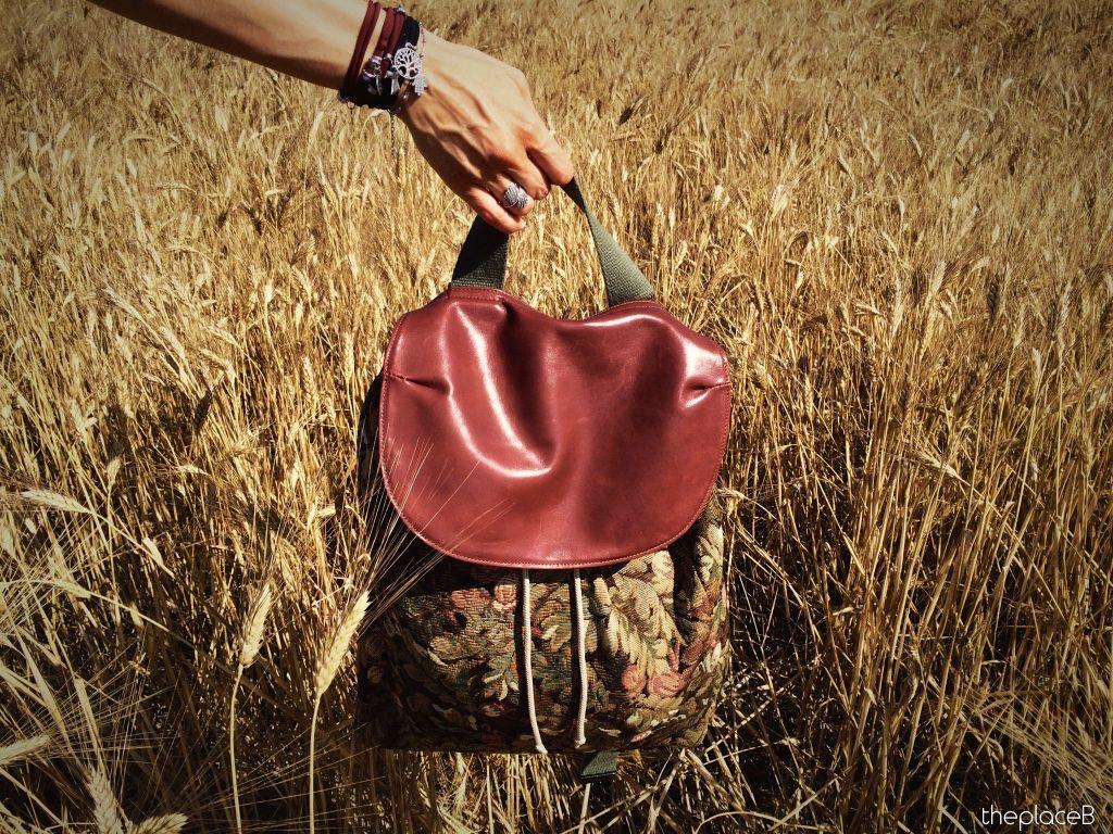 PRIMITIVE style bags - theplaceB - Volterra
