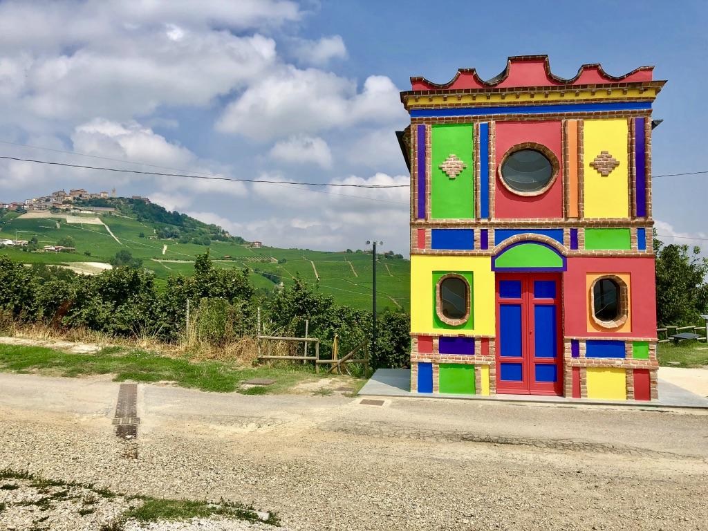 Cappella del Barolo